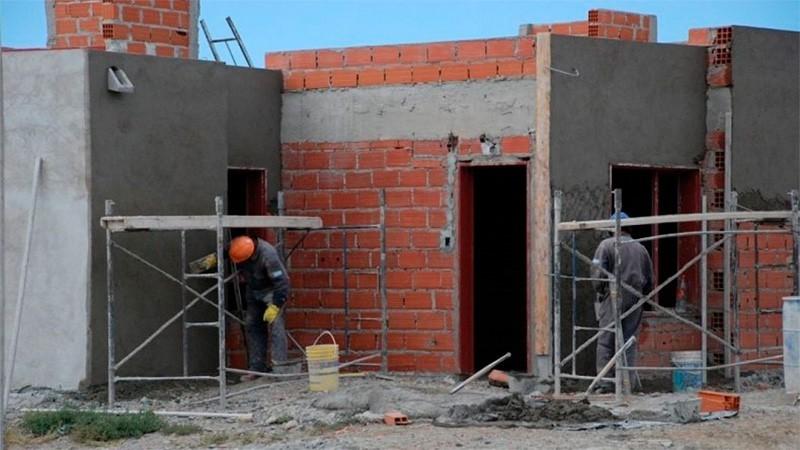 Casa Propia: suben límite de préstamo para construcción y refacción de viviendas