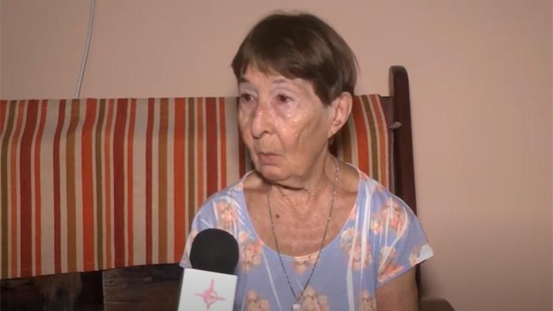Falleció Dina René Mazzucco, primera presidenta del Festival del Chamamé de Federal