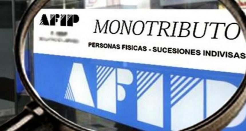 Diputados aprobó una reforma del Monotributo que beneficia a 4 millones de contribuyentes