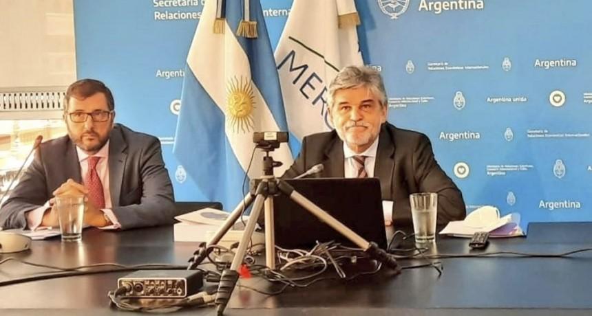 Una nueva resolución de la ONU revitaliza la zona de paz y cooperación del Atlántico Sur