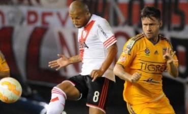 Llegó el día: River va por su tercera Libertadores de América