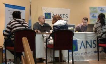 Anses le vuelve a negar a Federal una oficina local