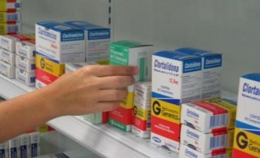 Comenzará a regir el aumento de precios de los medicamentos
