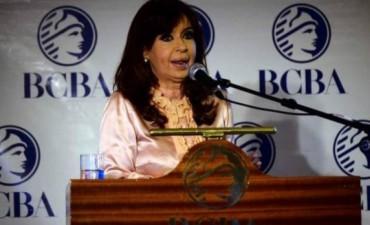 Cristina sobre la elección en Tucumán: