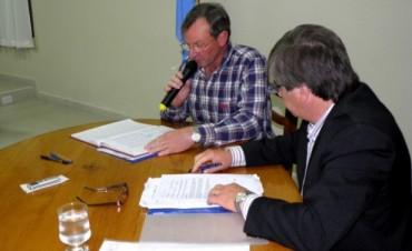 Se reemplaza el secretario de la Junta Electoral Municipal