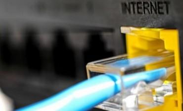 Federal tendrá acceso a internet por fibra óptica junto a 133 localidades entrerrianas
