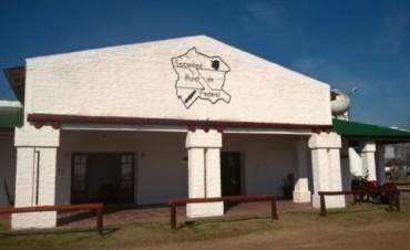 Comenzó la Expo Rural de Federal