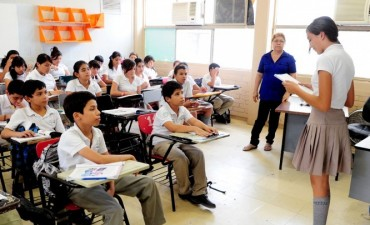 Cómo abordar una crisis en el ámbito escolar