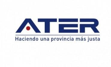 Este viernes finaliza la moratoria 2016 de ATER
