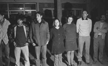 Se cumplen 44 años de la masacre de Trelew