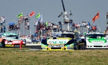 El TC llega a Paraná: Este jueves se presenta la carrera en Sala Mayo