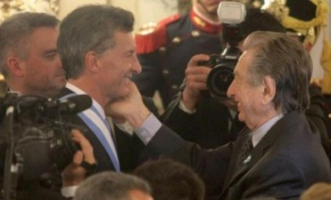 Solicitan pericia contable sobre operaciones del Grupo Macri