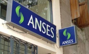 Jubilados podrán consultar desde el jueves en la web de ANSES