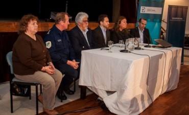 El Observatorio Vial desarrolla el I Encuentro Provincial de Directores de Tránsito