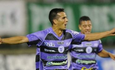 Dura caída de Juventud Unida de Gualeguaychú en su debut frente a Villa Dálmine