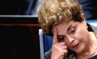 El Senado de Brasil destituyó a Dilma Rousseff tras polémico juicio político