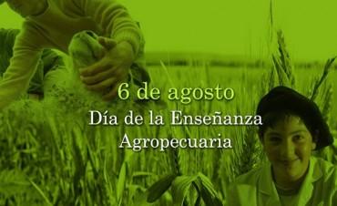 CHARLAS TÉCNICAS EN ADHESIÓN A LA SEMANA DE LA EDUCACIÓN AGROPECUARIA