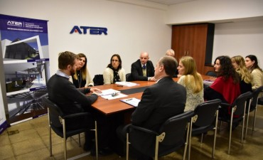 ATER y Consejo de Ciencias Económicas instarán a los bancos al cumplimiento de normativa vigente