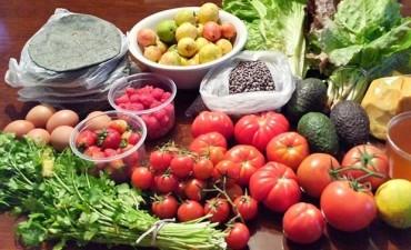 Piri-Hué, la nueva forma de comprar alimentos saludables