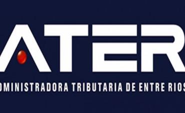 Incumplidores de impuestos declarativos fueron intimados por la ATER por 200 millones