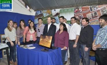 La Municipalidad adhiere y acompaña a la 73º exposicion de ganaderia, industria y comercio