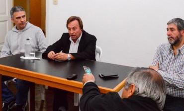 Paraná: Renunció el secretario de Medios de Varisco