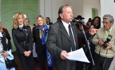 Roberto Romani será distinguido por el Senado de la Nación