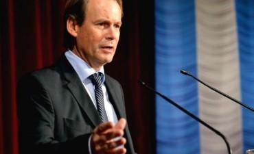 Bordet pedirá la renuncia de todo el gabinete si el PJ pierde en octubre