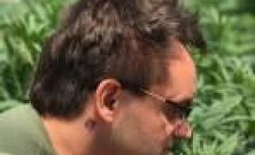 Córdoba: detuvieron al médico Carlos Laje, uno de los impulsores de las clínicas de cannabis medicinal