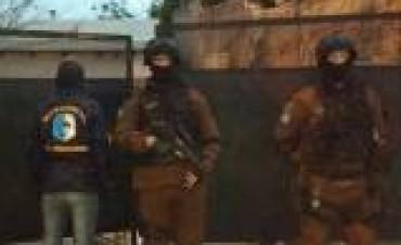 La Policía desbarató una banda dedicada al narcotráfico que operaba desde Chajarí