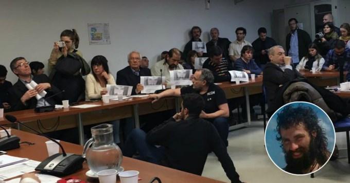 Amnistía Internacional pidió al Gobierno por Santiago Maldonado