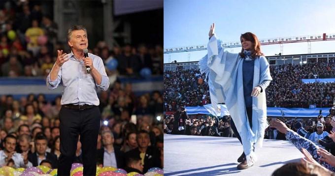 Argentina, en el tobogán del bipartidismo