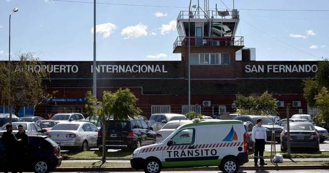 Hallaron restos humanos en avioneta caída en el Delta