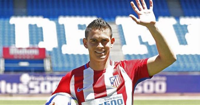 River: Santos Borré pasó la revisión médica y firmará contrato