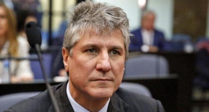 Causa Ciccone: Amado Boudou fue condenado a cinco años y 10 meses de prisión