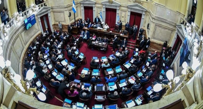 Aborto: ¿Cómo es la ley aprobada en Diputados y cuáles son los cambios introducidos en el Senado?