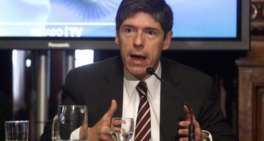 Abal Medina no involucró a Cristina Kirchner en los cuadernos: