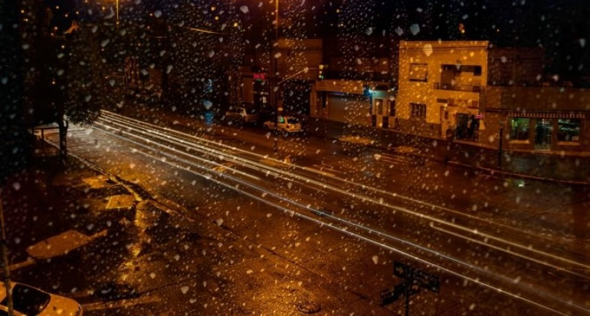 Se va el frío intenso y llegan nuevas lluvias a Entre Ríos