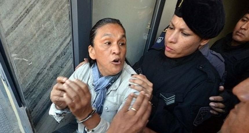 Presa política  La Corte Suprema pidió que Milagro Sala cumpla