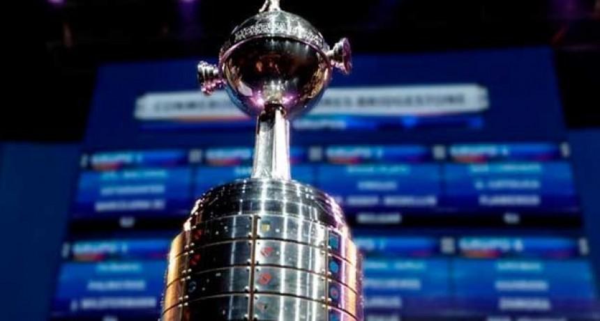 Los cuartos de final de la Copa Libertadores tienen día y horarios confirmados