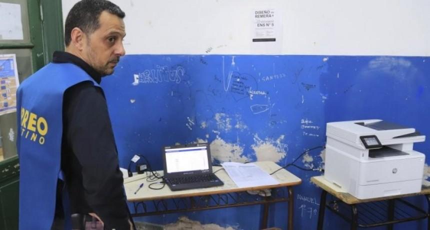 Justicia Electoral intimó al Gobierno a que entregue el software de Smartmatic