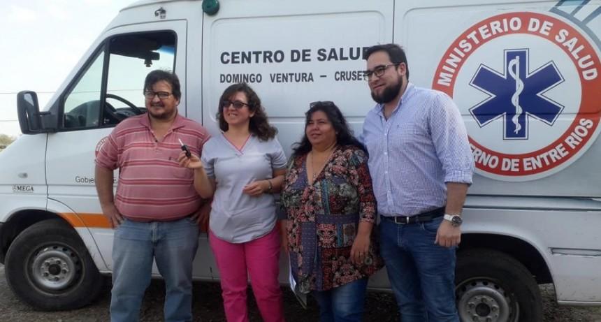 Nueva Vizcaya cuenta con una Ambulancia nueva