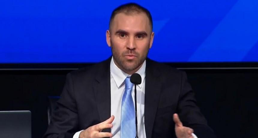 Martín Guzmán: Todos los detalles del acuerdo con los bonistas