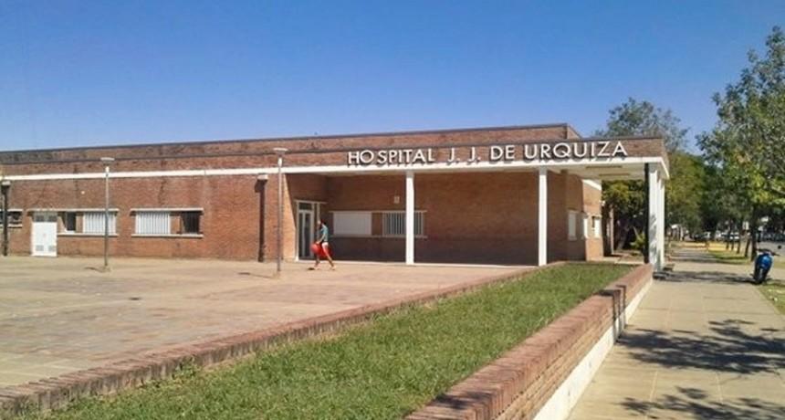 EL HOSPITAL URQUIZA EMITIÓ UN PARTE INFORMATIVO RELATIVO AL COVID 19