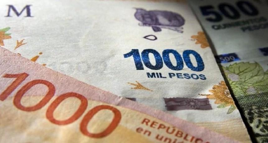 Bonificaciones salariales para empleados provinciales: Quiénes las cobrarán