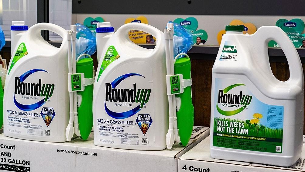 ESTADOS UNIDOS  Bayer perdió su tercera apelación en un juicio por el uso de glifosato de Monsanto