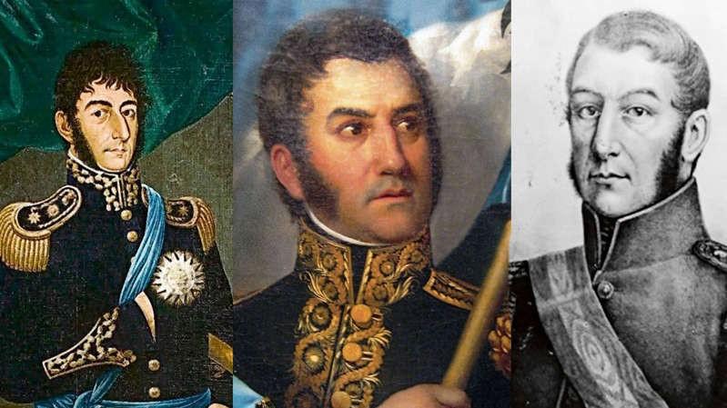 Cómo era la verdadera fisonomía de José de San Martín