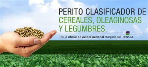 Dictan la carrera de Perito Clasificador de Cereales y Oleaginosos en Entre Ríos y Corrientes