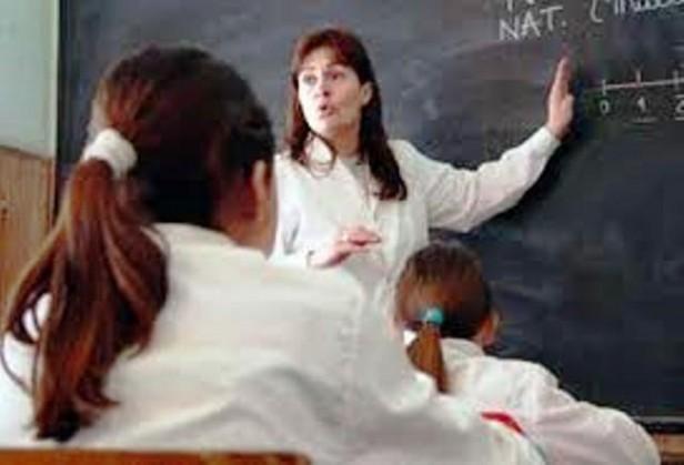 Crece el nivel de ausentismo en educadores entrerrianos
