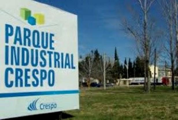 Importante jornada sobre parques industriales. ¿Estará representada Federal?